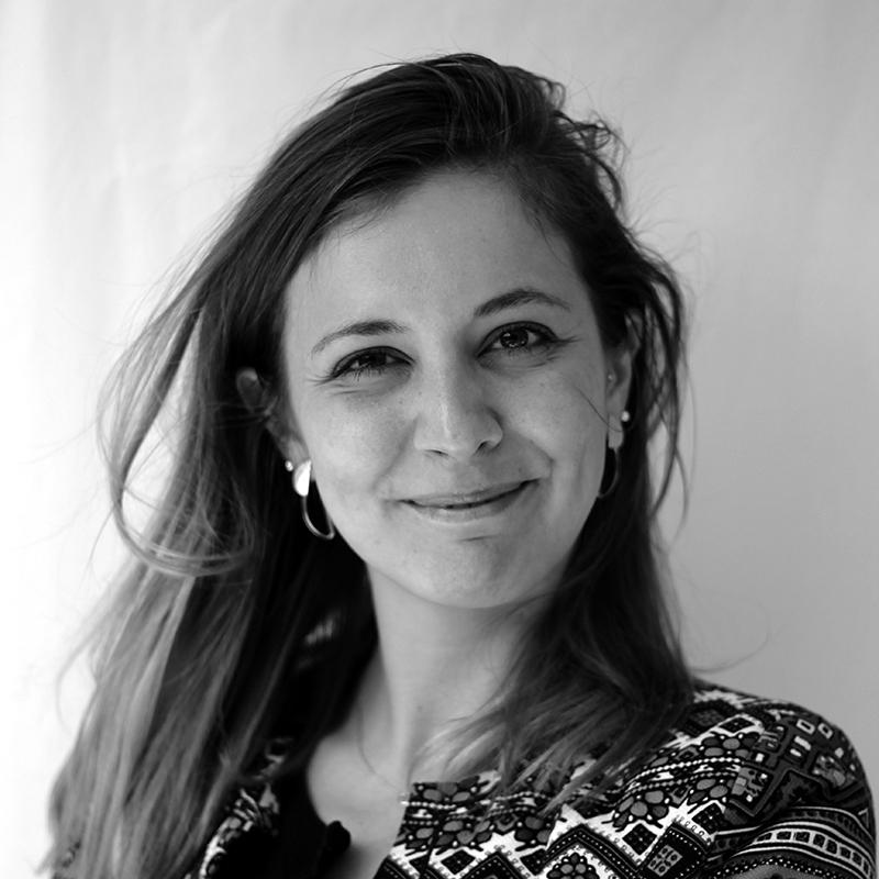 Justine Palermo