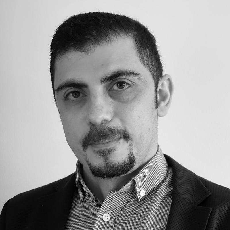 Imad Haidar